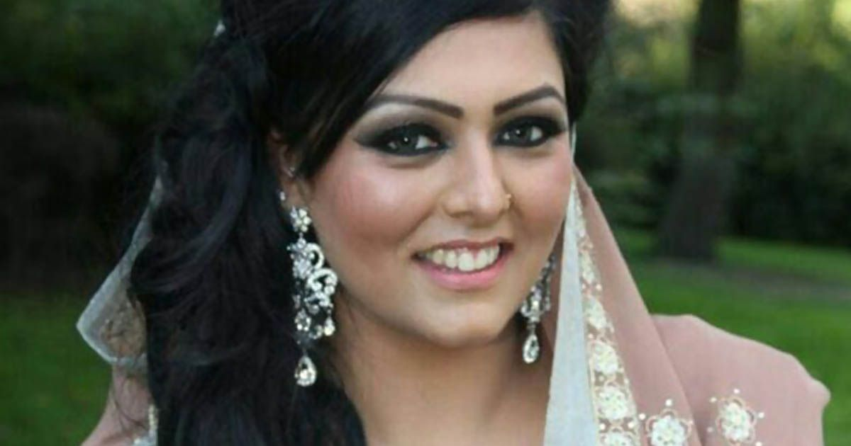 The chilling story of Samia Shahid 'honour killing' at 'hands of dad and ex'