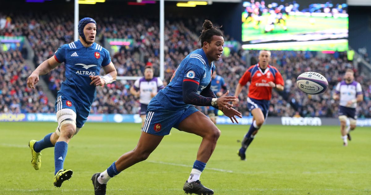 "France drops NINE Six Nations players for ""inappropriate behaviour"" in Scotland"