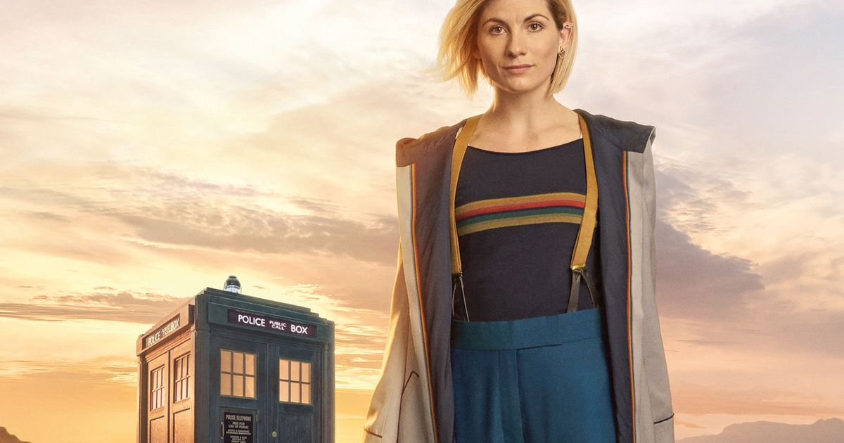 Doctor Who could time travel to a new day of the week after Saturday ratings dip