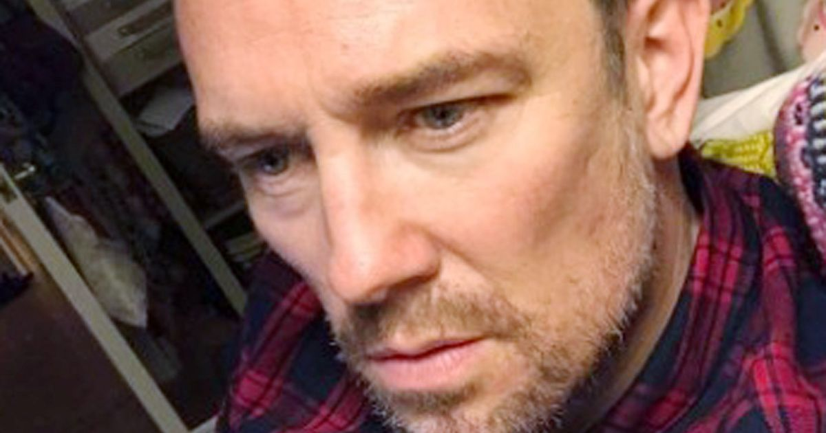 Simon Thomas 'wanted to end it' before wife's death after miscarriage hell