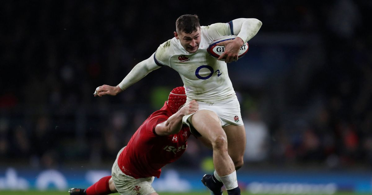 England 12-6 Wales: Jonny May scores twice in Twickenham win – 5 talking points