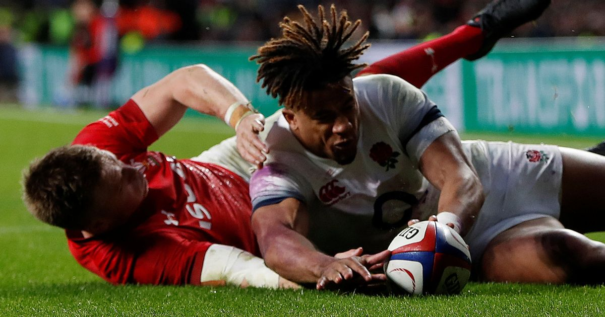 Eddie Jones slams World Rugby for admitting video ref's vital call was wrong