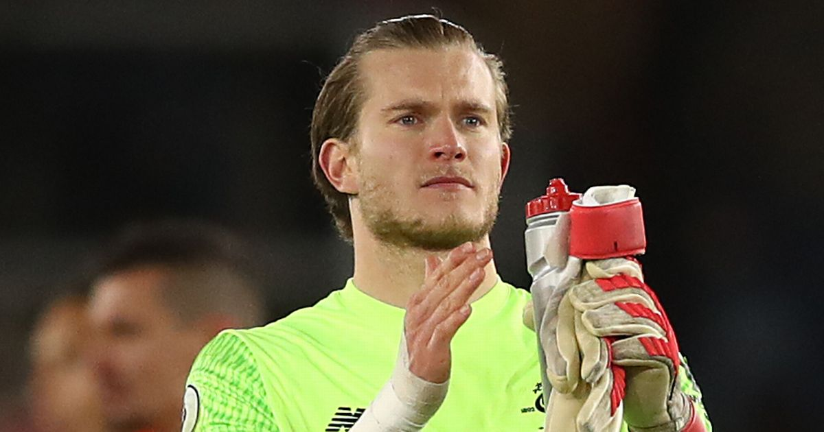 Karius can see Liverpool's defence improving as he and new-boy Van Dijk bed in