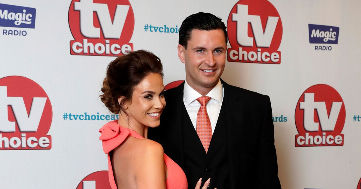 Vicky Pattison delays marriage due to 'depression and fears John isn't the one'