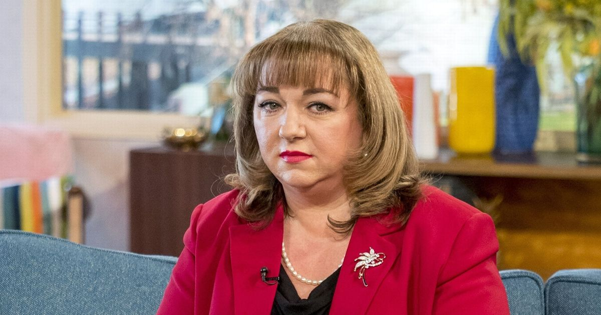 MP Sharon Hodgson opens up about her heartbreaking stillbirth on live TV