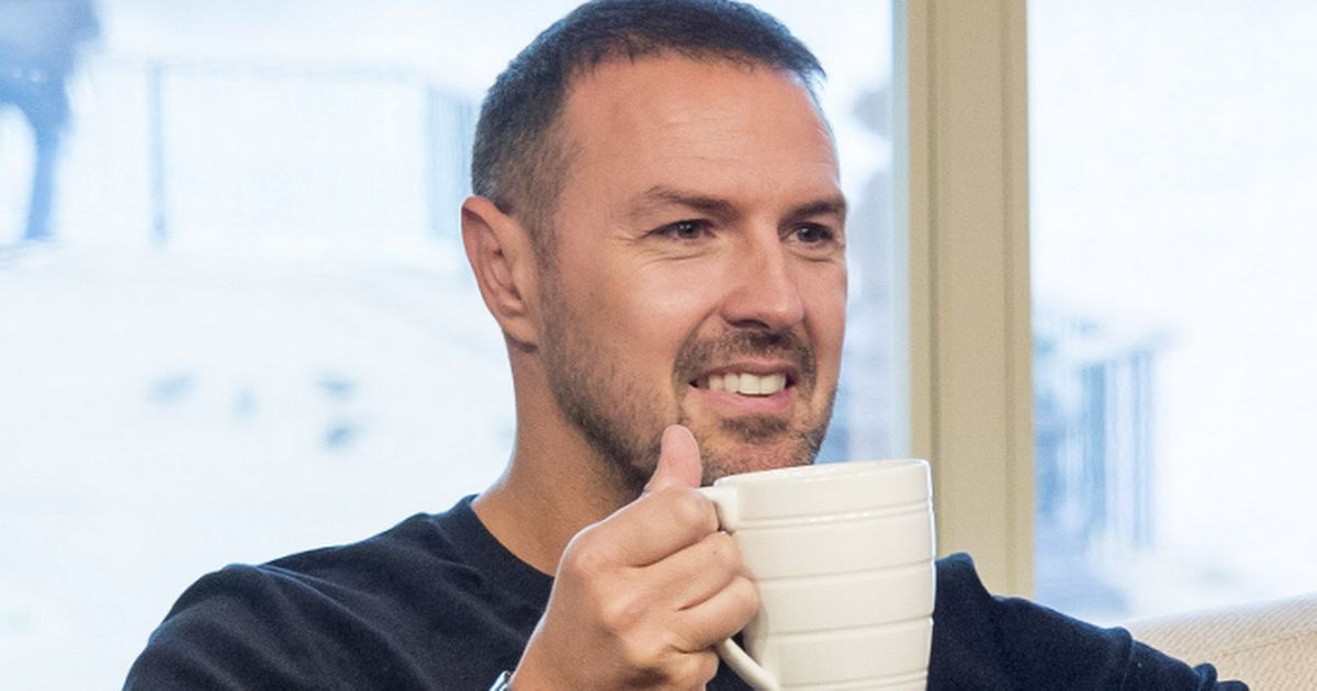 How Paddy McGuinness' relationship with Nicole Appleton flourished