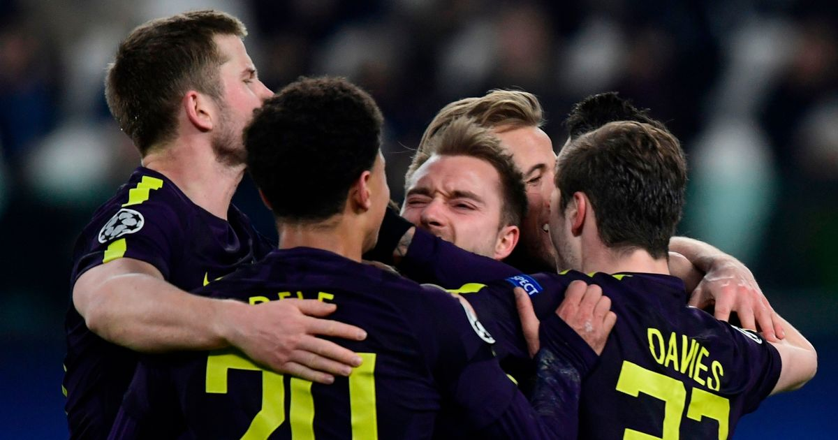 Kane proves himself again as Spurs pull off stunning comeback – 5 talking points