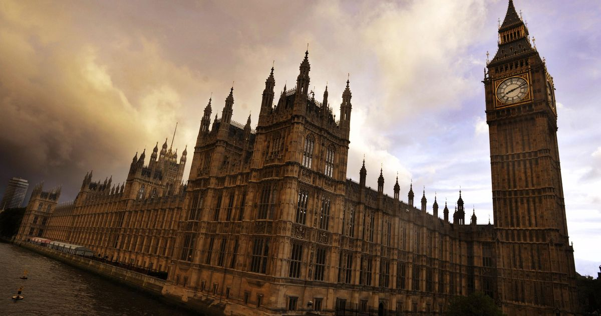 MPs could be sacked for sex abuse as 1 in 5 staff see inappropriate behaviour