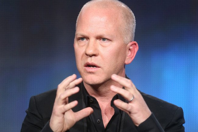 Netflix Poaches Ryan Murphy With an Insane $300 Million Deal