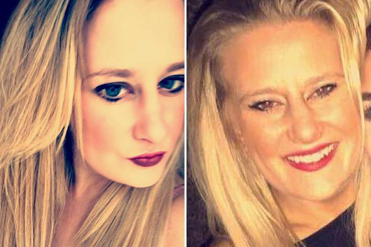 Woman killed herself after being kicked out of mum's home when cruel Facebook trolls claimed she was an escort