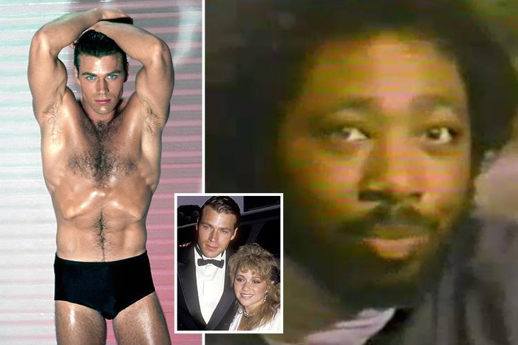 Extraordinary story of Jon-Erik Hexum – the actor who died playing Russian roulette on his own TV show and whose donated heart saved a Las Vegas pimp's life