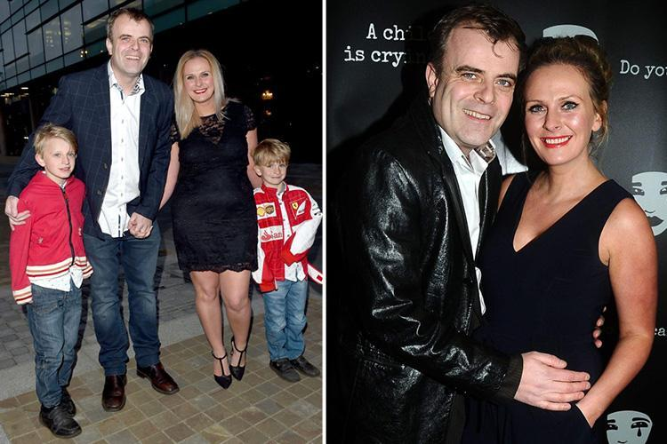 Coronation Street's Simon Gregson reveals heartache after wife Emma suffered 12th miscarriage and was two hours from death after an ectopic pregnancy