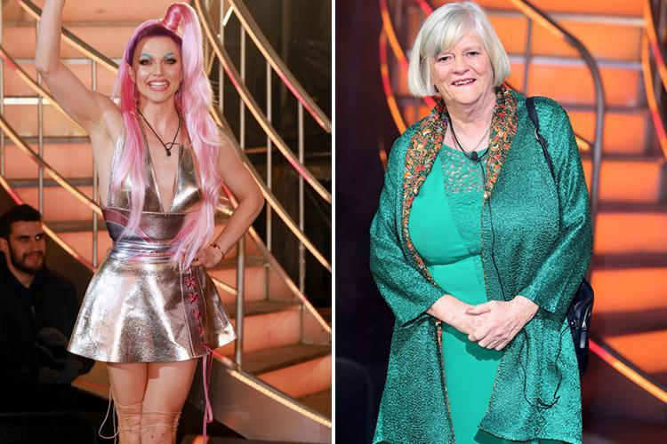 Celebrity Big Brother final on '10 minute delay' after pranksters broke in twice