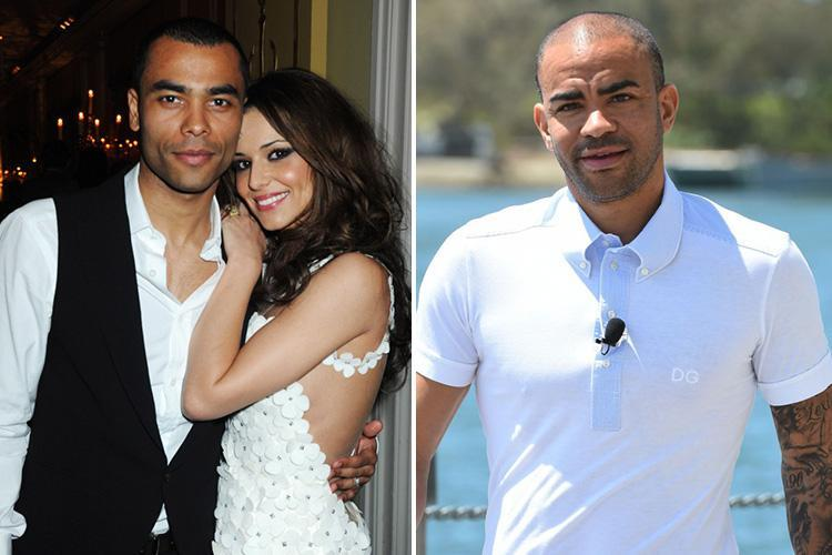 I'm A Celeb star Kieron Dyer tells all about fling with Cheryl and reveals Ashley Cole was 'fascinated' by her