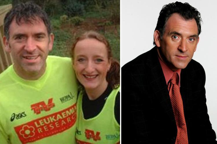 Emmerdale's Tony Audenshaw reveals his late wife's heartbreaking cancer battle after character Bob Hope's wife's brain tumour storyline onscreen
