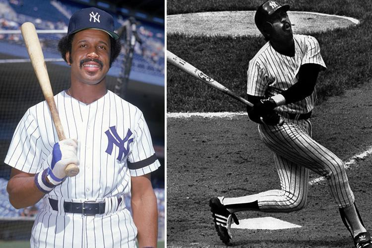 Oscar Gamble dead at 68 – New York Yankees baseball star known for his Afro passes away
