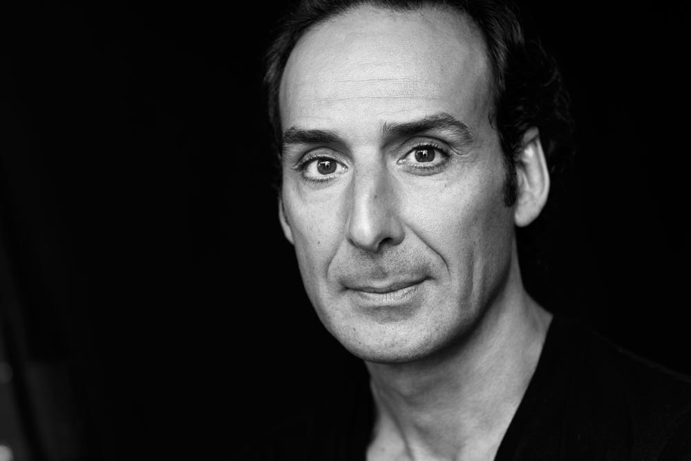 Will Alexandre Desplat Take Home Another Oscar? A History of Score Wins