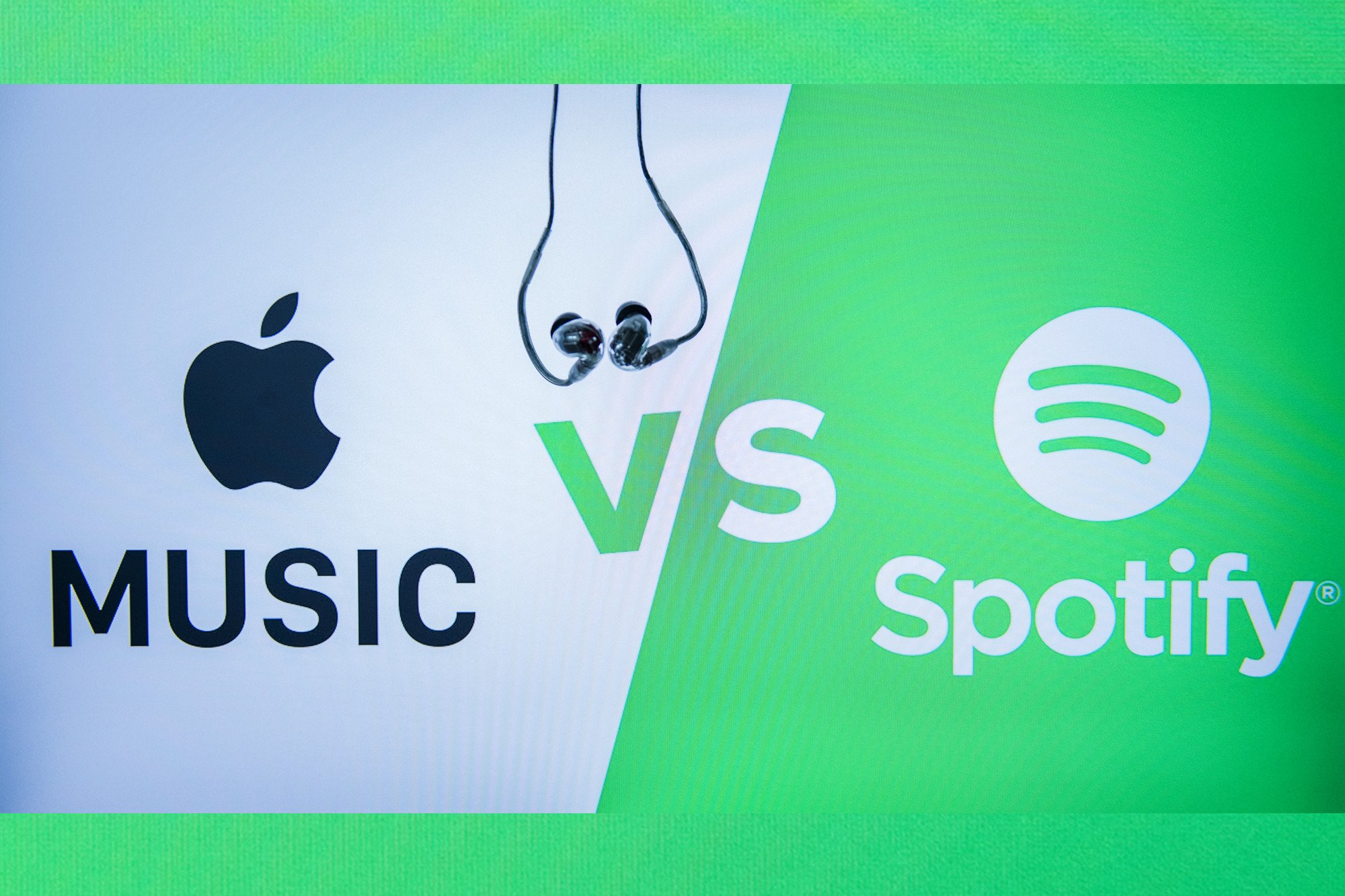 Apple Music could dethrone Spotify by summer