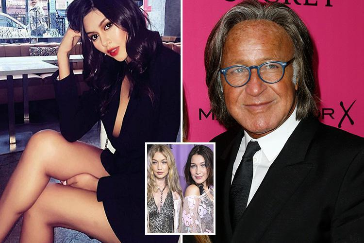 Millionaire dad of catwalk stars Bella and Gigi Hadid denies model's date rape allegations