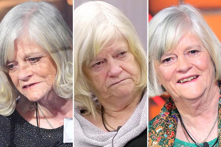Celebrity Big Brother viewers stunned as Ann Widdecombe unveils new short hair style as part of glam makeover