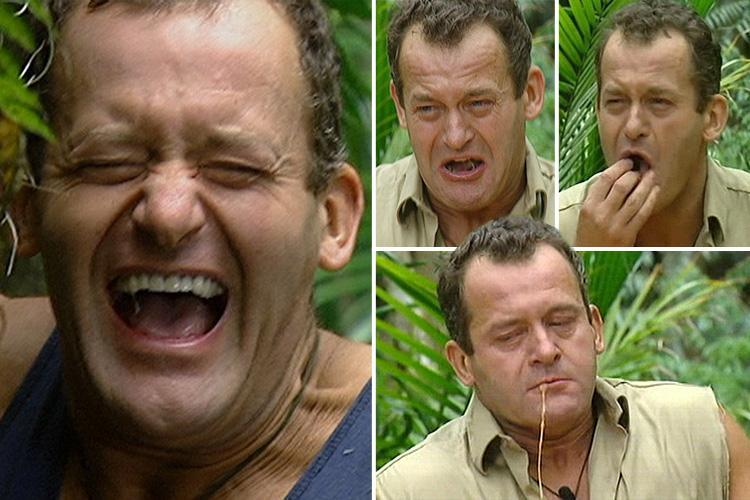 Paul Burrell returning for a second stint on I'm A Celeb as he 'joins the Australian version'