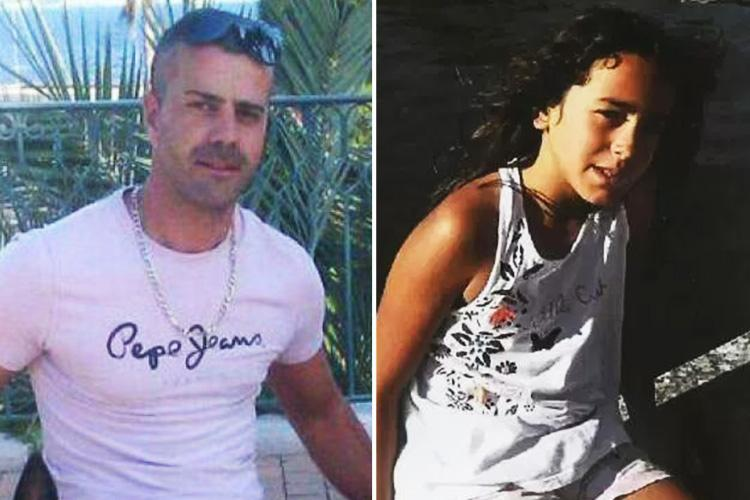 French 'serial killer' Nordahl Lelandais suspected of massacring family of Brits holidaying in the Alps admits killing French schoolgirl Maelys de Araujo