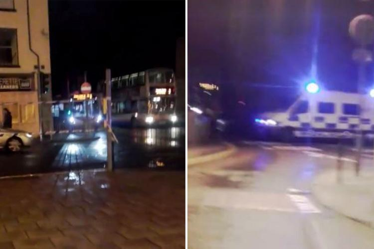 Cops evacuate parts of Great Yarmouth after bomb threat made aaginst at pub