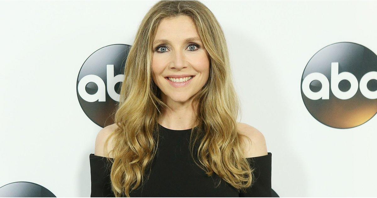 Second Becky Has Been Busy: Here's What Sarah Chalke's Done Since Roseanne Ended