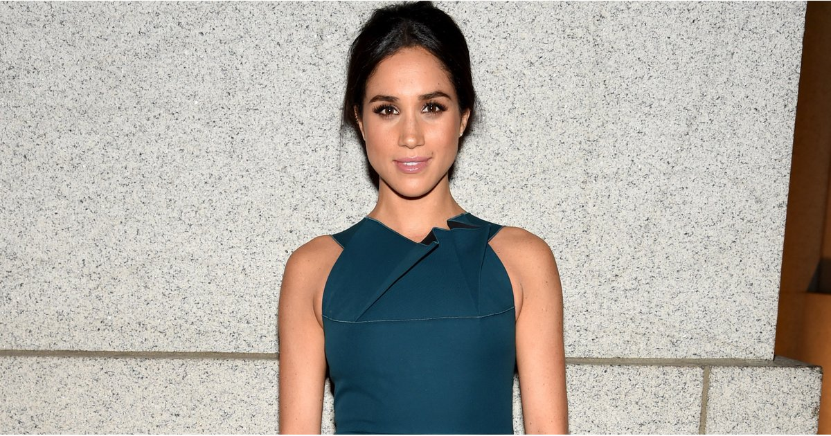 We Have a Feeling Meghan Markle's Fall Wardrobe Will Include These 5 Brands
