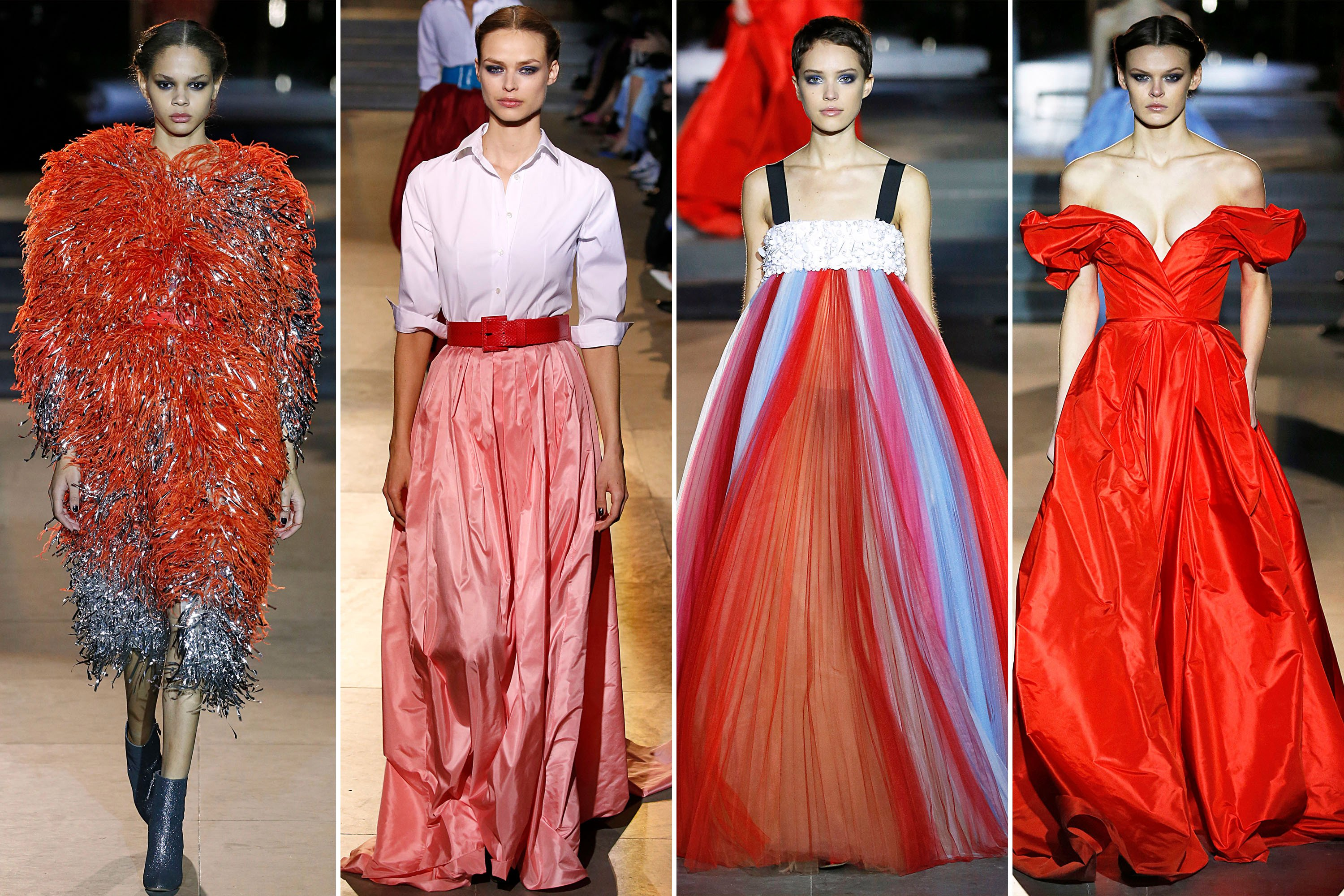 The best of New York Fashion Week