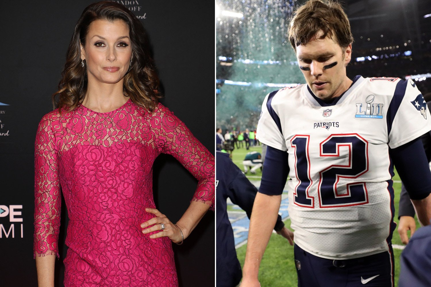 Tom Brady's ex was impressed with the other Super Bowl QB