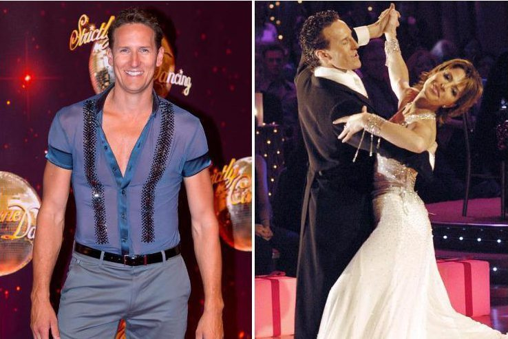 Brendan Cole reveals what REALLY happened with Natasha Kaplinksy as he admits he regrets Shirley Ballas Strictly spat