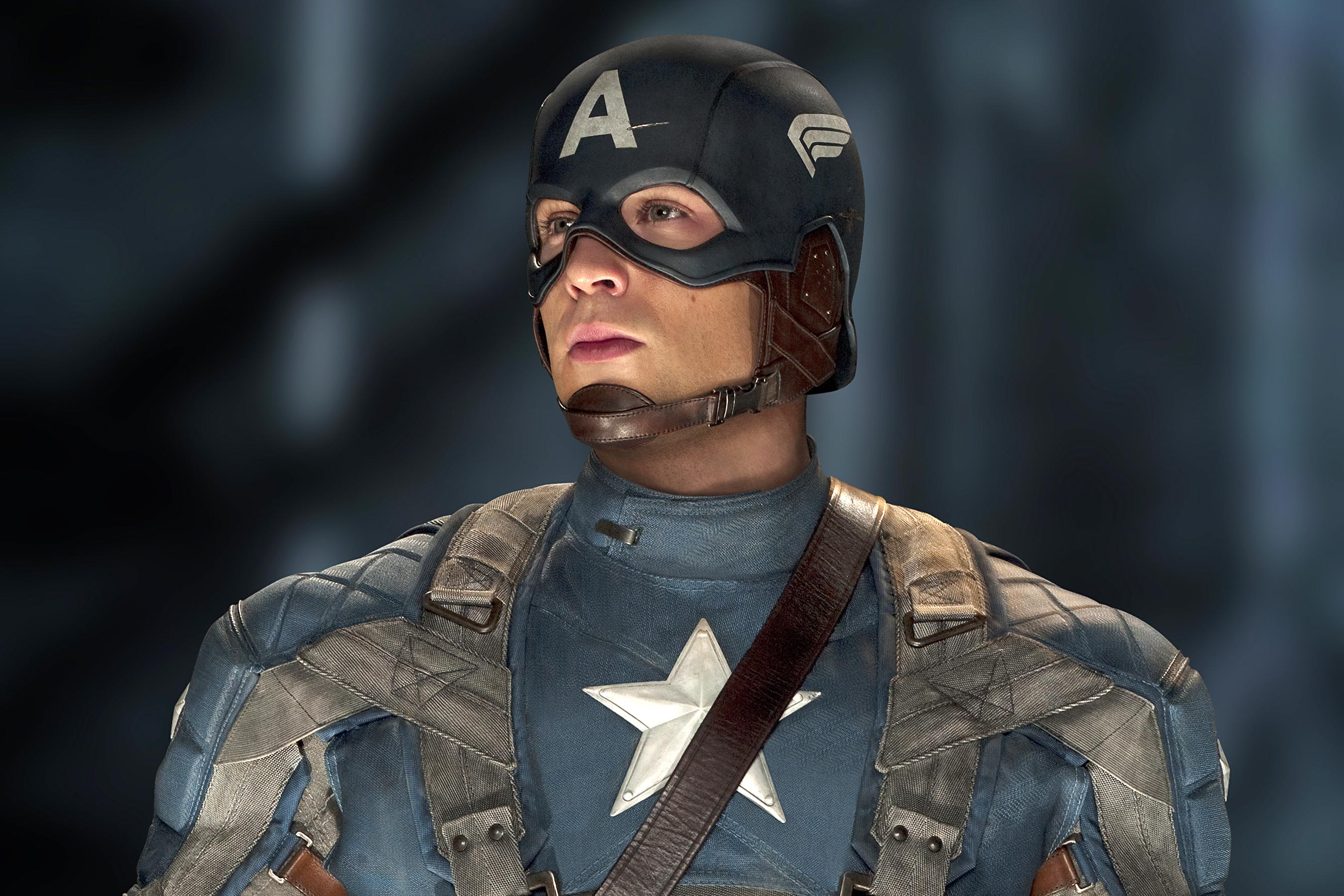 Revisiting Captain America before Avengers Infinity War