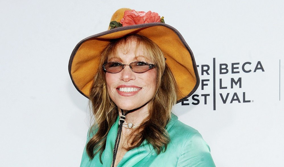 Universal Music Publishing Group Signs Carly Simon to Global Admin Deal