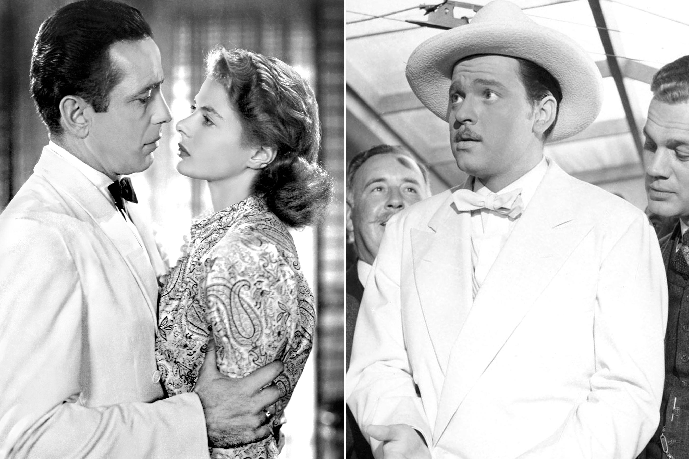 FilmStruck to add 'Casablanca,' 'Citizen Kane,' more classic Hollywood titles to streaming platform