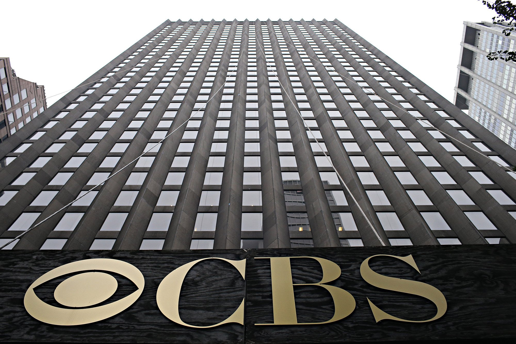 CBS, Viacom form committees to explore merger