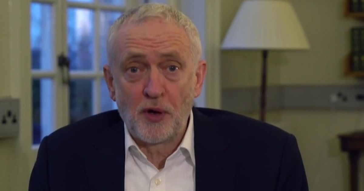 Corbyn launches 'change is coming' attack on the media – here's what that means