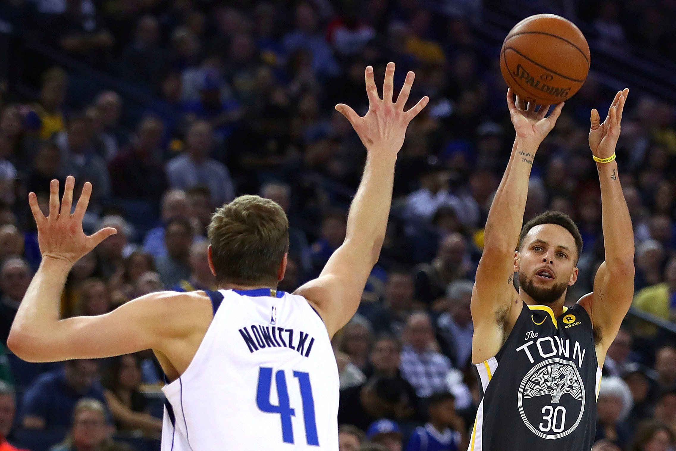 Warriors respond in big way after GM calls them out