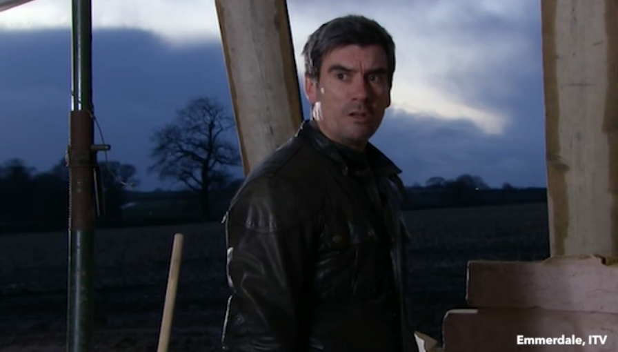 Emmerdale fans spot major blunder as soap goes from day to dusk in three minutes