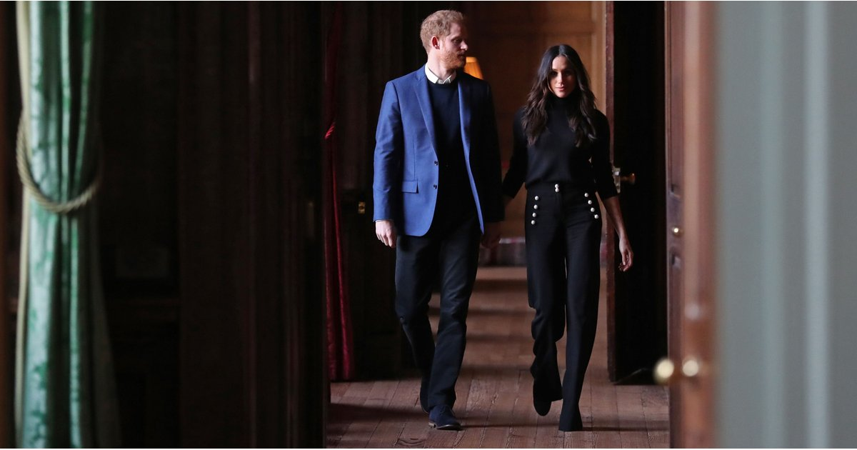The 1 Piece of Clothing Meghan Markle Will Wear to Any Occasion