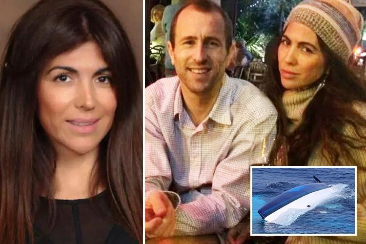Brit 'murdered' wife who vanished when he 'deliberately' sank boat off Cuban coast on honeymoon while smuggling £80,000 in stolen coins