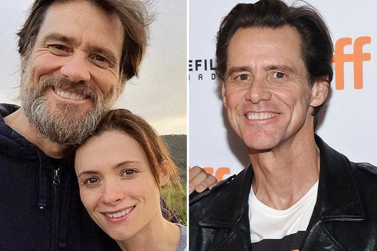 Jim Carrey is CLEARED of ex-girlfriend Cathriona White's wrongful death after lawyer proves STD test results were faked