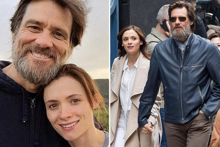Jim Carrey is CLEARED of ex-girlfriend Cathriona White's wrongful death after lawyer proves she tried to blackmail him with faked STD test results