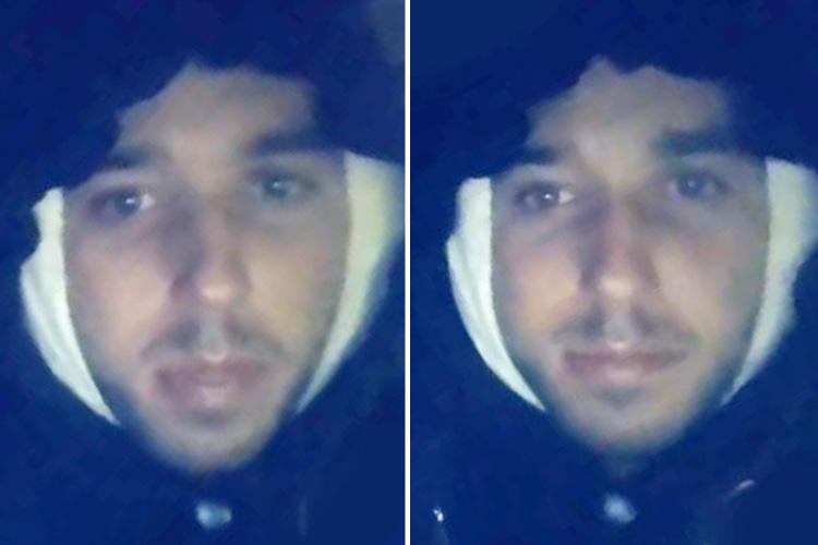Towie's James Lock sparks rumours he's had more cosmetic surgery as he appears with bandages wrapped around his head