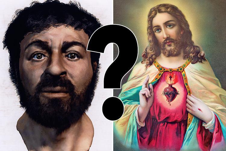 Has the face of Jesus finally been revealed? Experts think they've got closer to how Christ REALLY looked than ever before