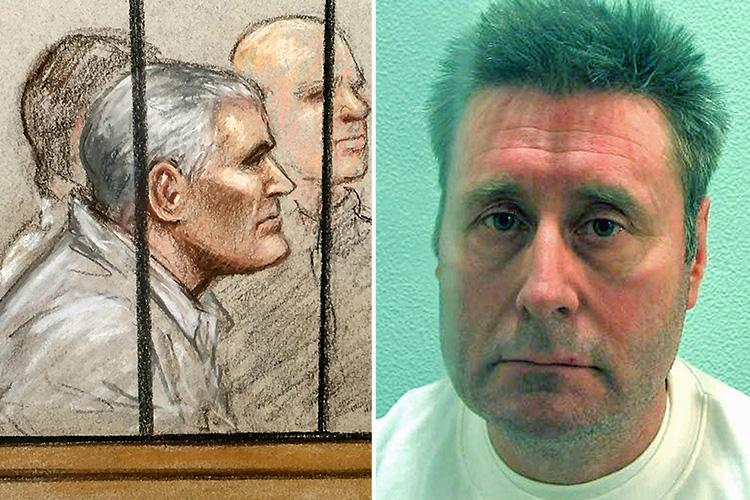 John Worboys' victims failed by Scotland Yard who led botched probe into his sick crimes, Supreme Court rules