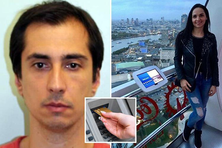Judge 'fears using an ATM again' after sentencing fraudster who sold card skimming devices around the world made in Essex garden shed