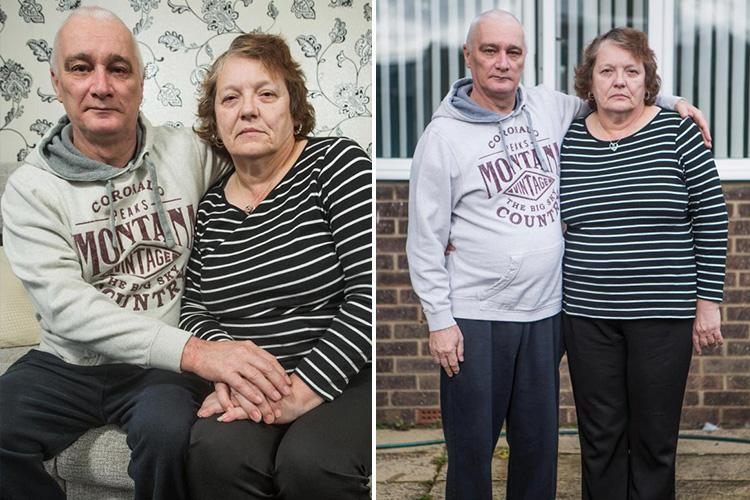 Gran blows £10,000 life savings after being told she is dying only to find out a year later she had been misdiagnosed