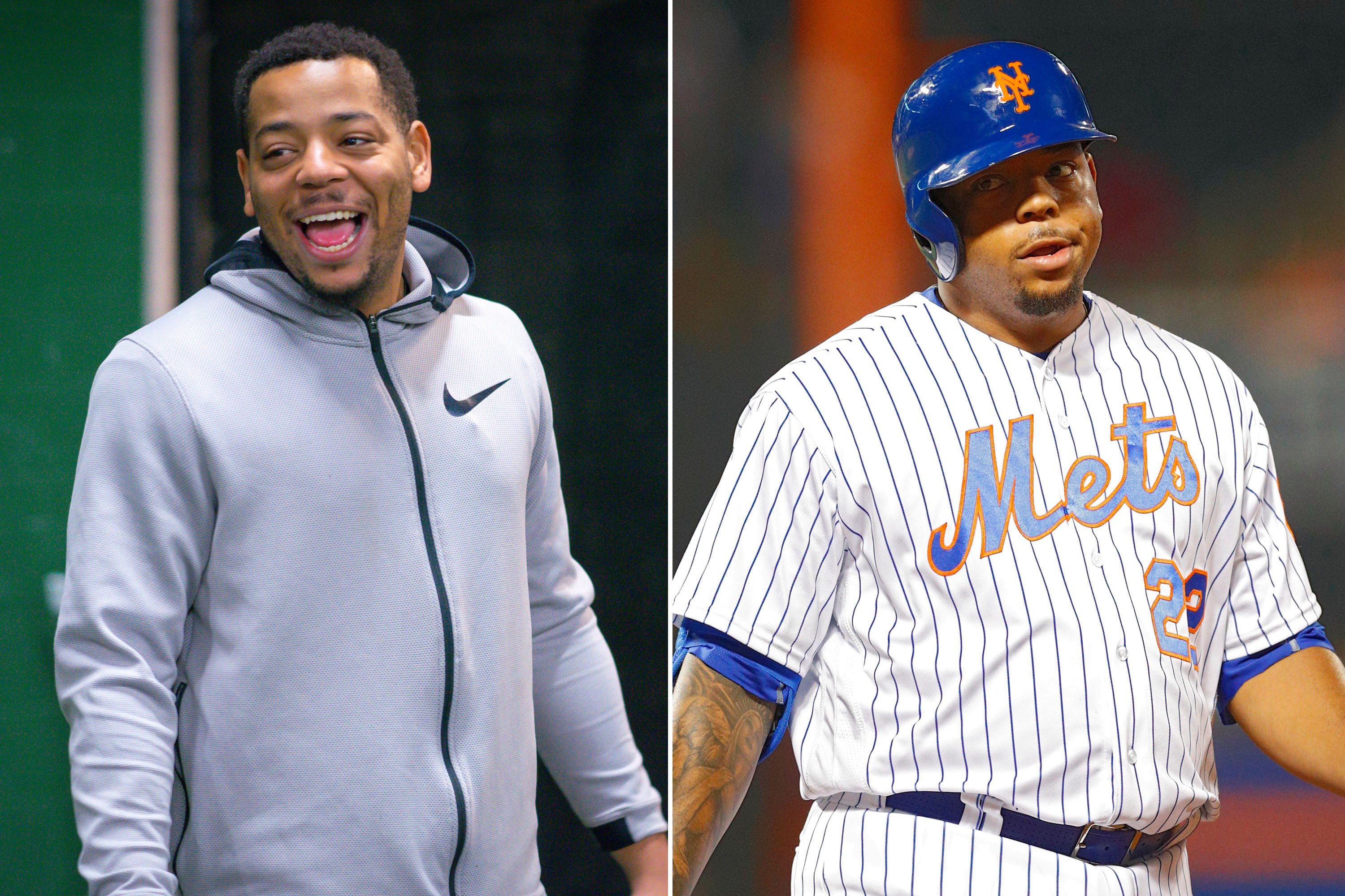 Inside look at Dominic Smith's fitness transformation