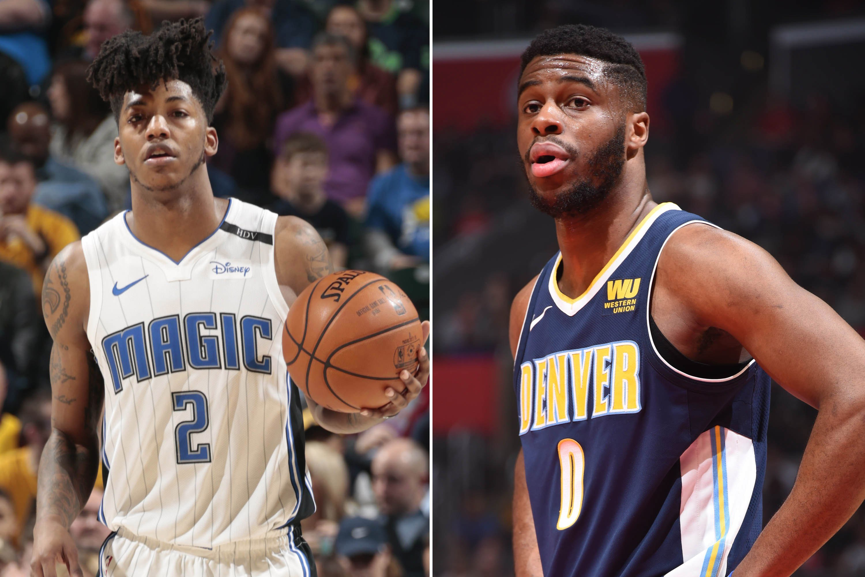 Why Knicks picked Emmanuel Mudiay over Elfrid Payton